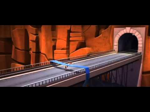 A new Looney Toons animation WB latest 2013 [HD]