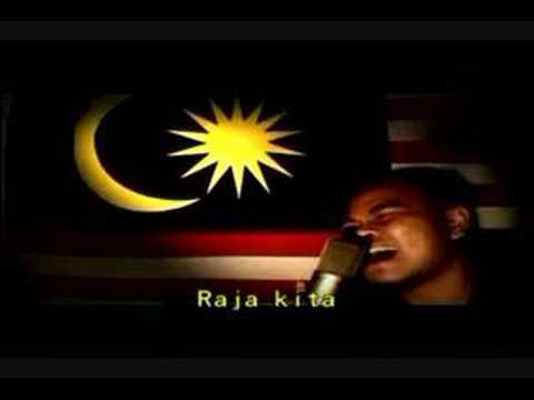 Negaraku (Versi Bahasa Melayu)