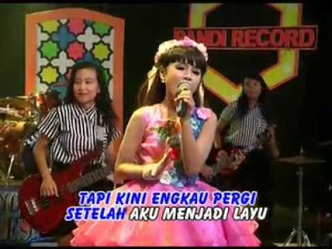 Tasya - Tangis  Bahagia (Official Music Video)