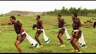 Brhanu Adugna - Tileshign Atehiji ጥለሽኝ አትሂጂ (Amharic)
