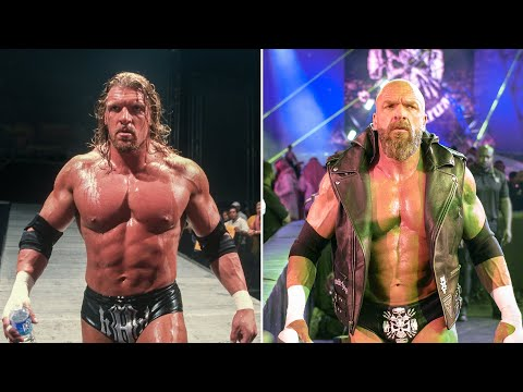 9 Superstars who changed their entrance themes