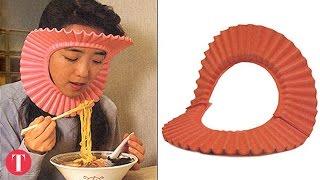 The 10 Weirdest Japanese Inventions