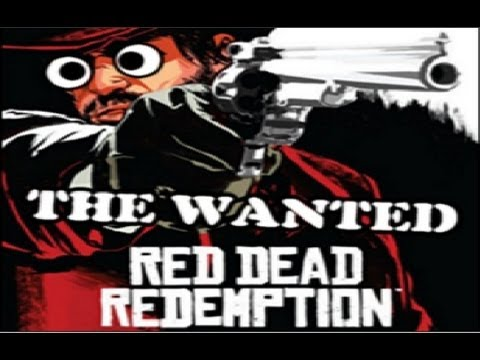 Red Dead Redemption: THE MOVIE - The Wanted!