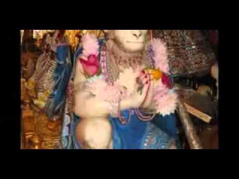 hanuman chalisa by udit narayan.