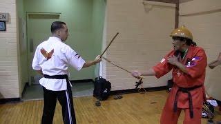 Download Northern Filipino Stick fighting - Kali, Escrima, Arnis 3Gp Mp4