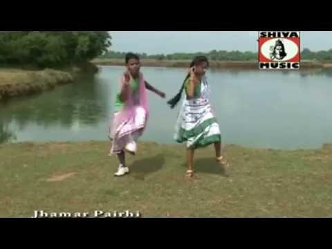 Santali Video Songs 2014 - Amag Janga Payjan |song From Santhali Songs Album - Jhamar Pairhi video