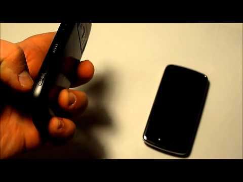 Сравнение Nokia C6 и C7