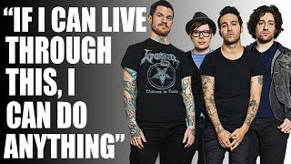 Download Lagu How Fall Out Boy Writes Lyrics | Are they sellouts? Gratis STAFABAND