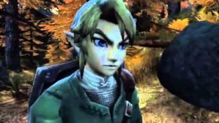 Super Smash Bros. Gmod Movie (Part 1) The Beginning  (Fan Movie)