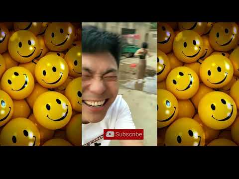 LATEST FUNNY VIDEOS || TRY NOT TO LAUGH OUT LOUD || PRANKS || OCT 2018 || PART 1