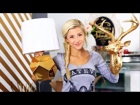 Huge Home Decor Haul & GIVEAWAY