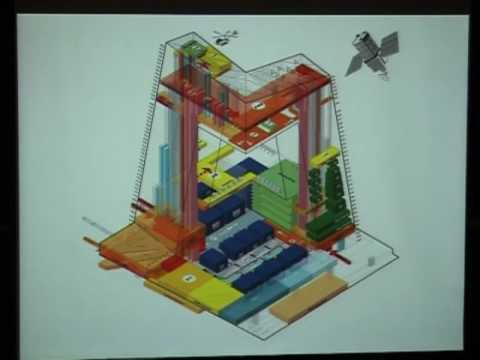 REM KOOLHAAS Lecture on OMA's Work