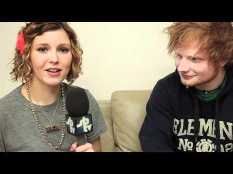 Ed Sheeran |