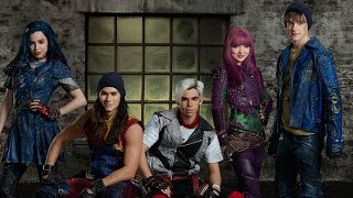 Descendants 2 Cast ANNOUNCES Premiere Date In New Videos