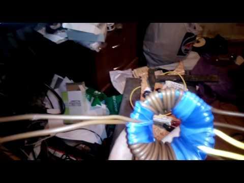 БТГ по Руслану схема с качером и пуш-пулом
