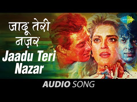 Jaadu Teri Nazar - Udit Narayan - Shahrukh Khan - Darr 1993