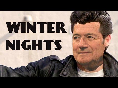 Winter Nights (Qatar World Cup) by Sepp Blatter