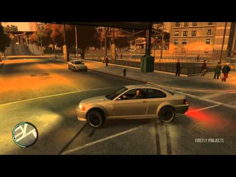 GTA IV on Intel HD Graphics 2500