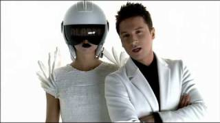 Sergey Lazarev - Alarm (official video)