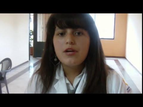 ANATOMIA: Disección de un corazón