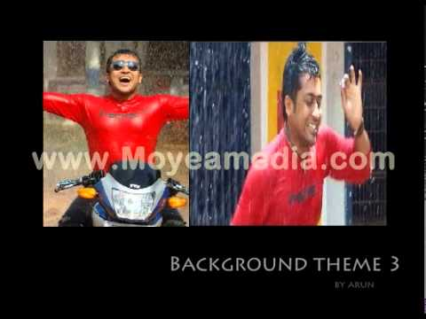 Munbe Vaa Bg Theme 3 video