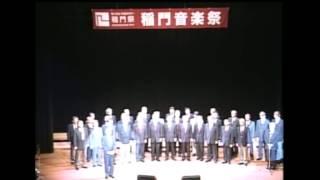 稲門音楽祭(小野記念講堂)1