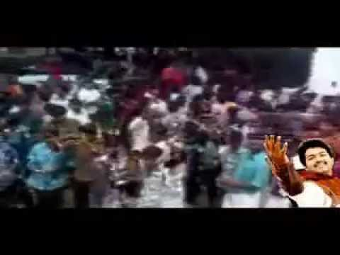 Velayudham Celebration In Kerala video