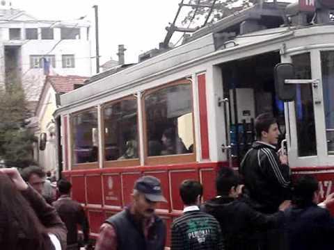 istanbul tanıtım videosu