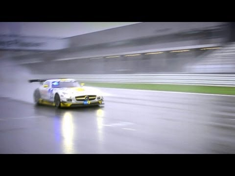 24h Race Nurburgring 2013 — Clip 4: The Race Goes On
