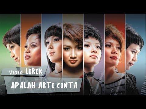 download lagu She - Apalah Arti Cinta gratis