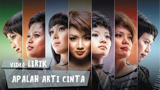 Download Lagu She - Apalah Arti Cinta (Lirik) Gratis STAFABAND
