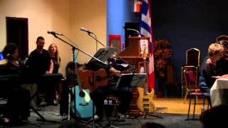 Tribute to Composer MANOS HADJIDAKIS in Toronto 2015