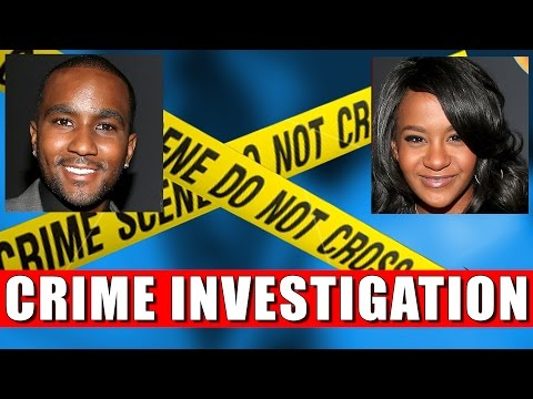 Bobbi Kristina Houston Brown Criminal Murder Investigation of Nick Gordon