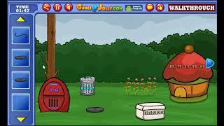 Ice Cream Rescue Walkthrough - Games2jolly