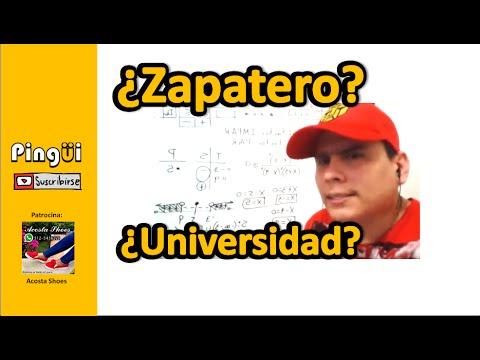 ¿Puede un Zapatero estudiar en la Universidad más costosa de  Medellín?