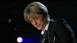 David Bowie Wild Is The Wind Live The Best Live Ever