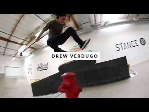 Drew Verdugo: TWS Park