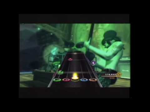"Guitar Hero 5: Black Sabbath - ""After Forever"""