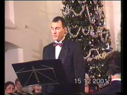 Ill be home for Christmas - Edward Steele