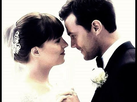Heaven    Fifty Shades Freed Soundtrack    Julia Michaels {Official Movie Video}