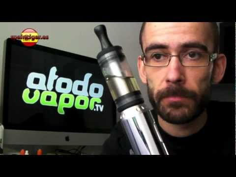 Review Smoktech Dual Coil Tank (DCT 510)