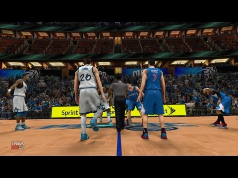 NBA 2K13 My Team - Magic Johnson, Wilt Chamberlain, and Jerry West Debut