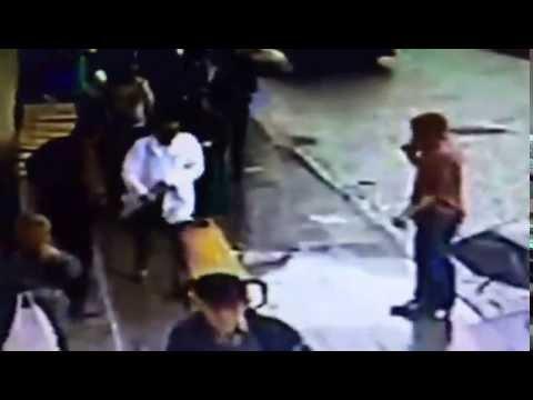Rize'de Silahlı Saldırı 1 Ölü, 2 Yaralı