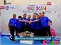 PT Indofood Jadi Official Partner Asian Games 2018 - iNews Pagi 27/04