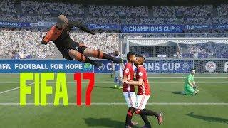 FIFA 17 FAILS - FUNNY MOMENTS & ILLUMINATI #15 GLITCHES & BUGS Compilation 😂😂