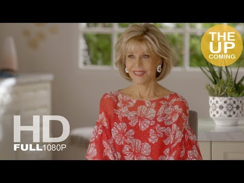 Jane Fonda Interview On Book Club, Don Johnson, Bill Holderman And Her Own Career
