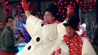 "Office Christmas Party (2016) - ""Sumo Suits"" Clip - Paramount Pictures"