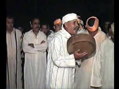 Cheikh Asri -Ahidouss de BeniYazgha-