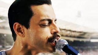 Bohemian Rhapsody 2018 movie (Freddie Mercury) - Official Trailer