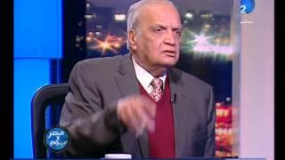 مصر فى يوم| الحوار الكامل للفقيه الدستورى محمد نور فرحات مع منى سلمان